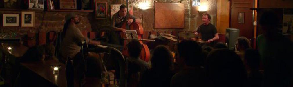 Alejandro Vargas Trio