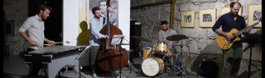 Marcel Pascual Quartet