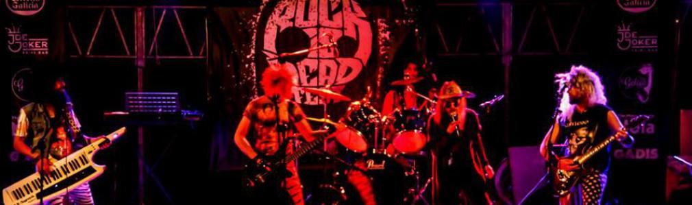 Rock is Dead Fest 2018