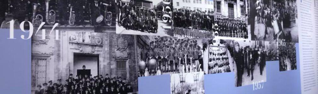 A Banda Municipal de Santiago. 170 aniversario