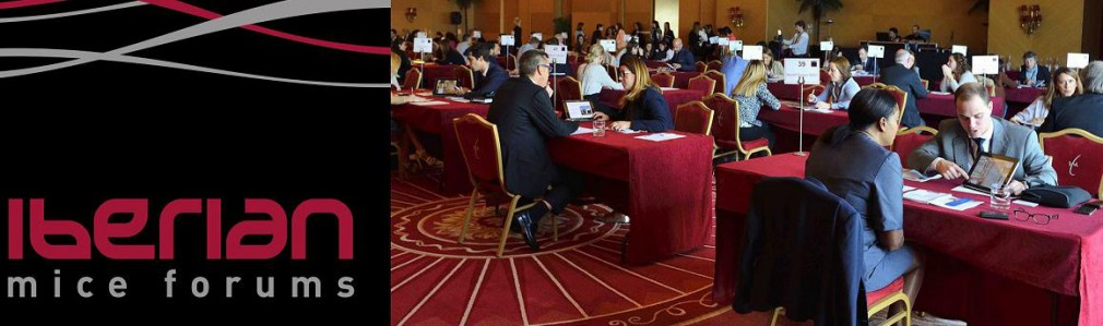 Santiago se promociona como destino MICE en el Iberian Mice Forum