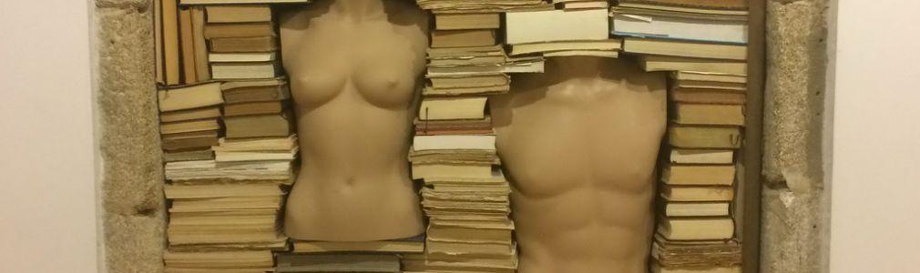 Arredor dos libros e do erotismo