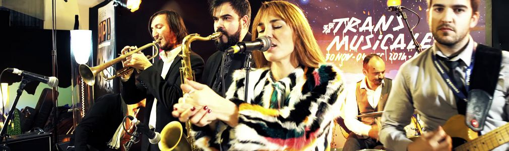 Marta Ren & the Groovelvets + Maren Ladson