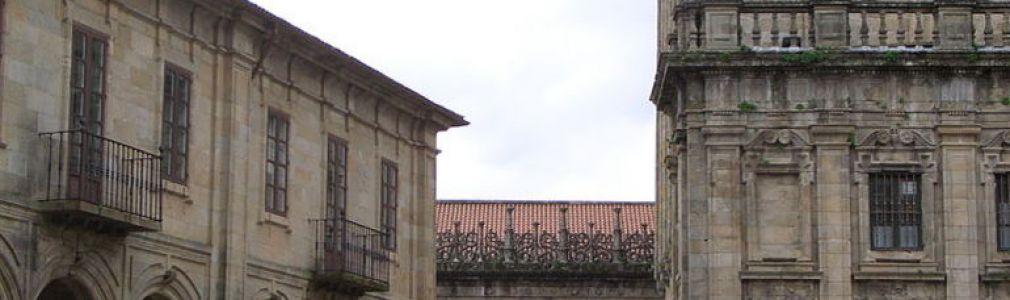 Free Tour Casco Histórico Compostela
