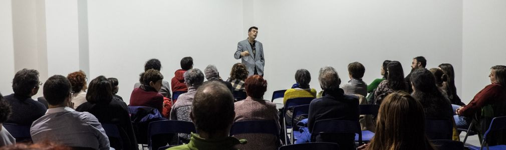 Atlántica, Festival Internacional de Narración Oral