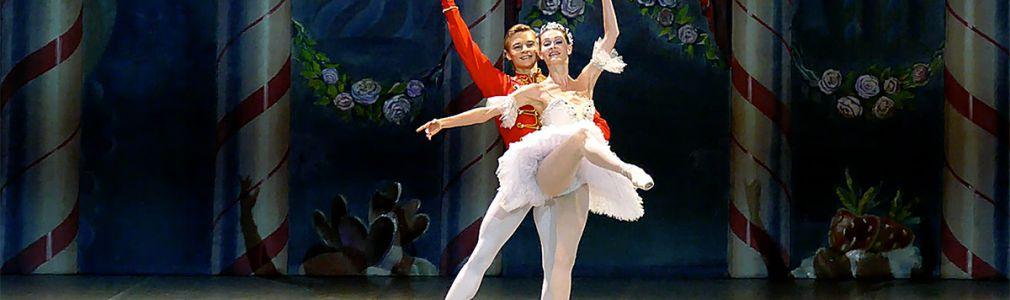 The Nutcracker - Russian Classical Ballet