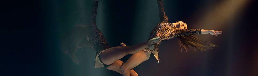 Circo  Evolution: Imaginatio