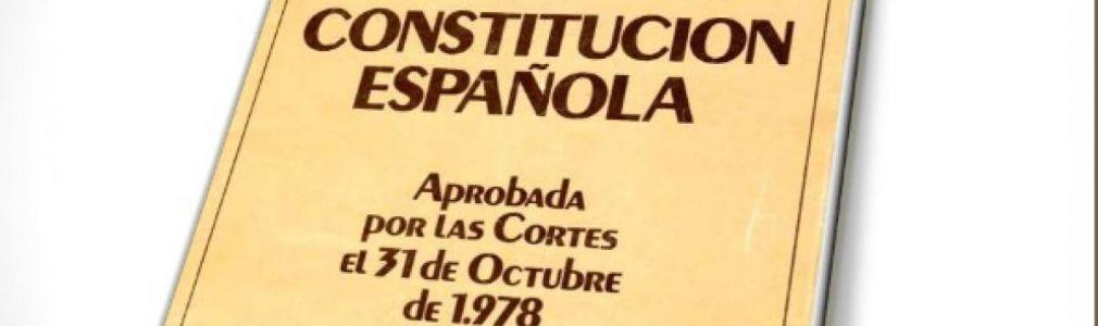 A Constitución de 1978 e a Escola. Escolma de pezas escolares da Transición