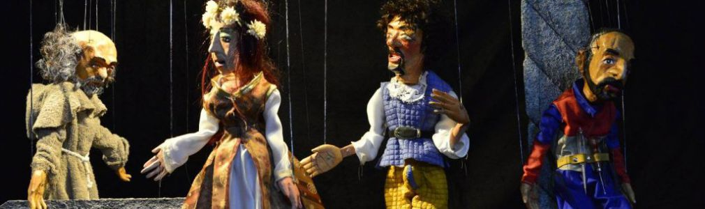 'Galicreques' Puppet Festival