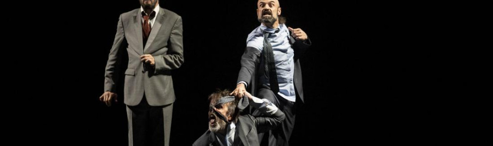Hamlet - Companhia do Chapitó