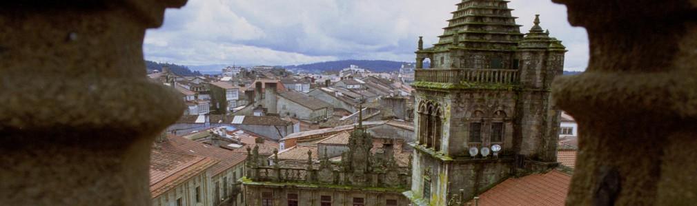 Spot Redescubre Compostela