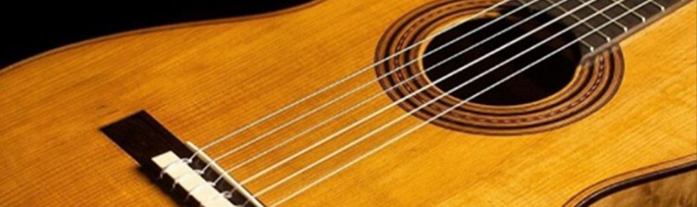 Recital de guitarra