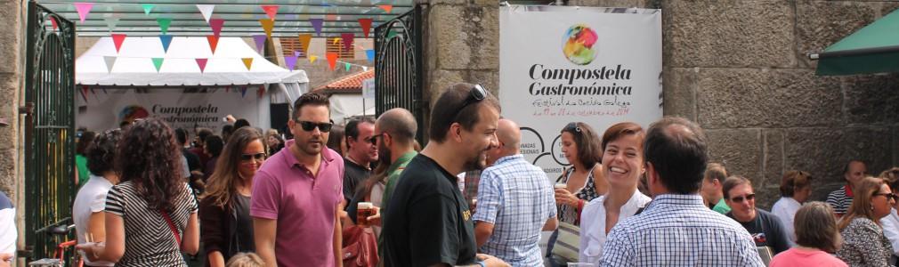 Un paseo por Compostela Gastronómica