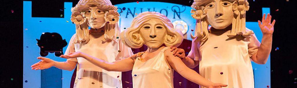 'Pavillón Lino', Caramuxo Teatro