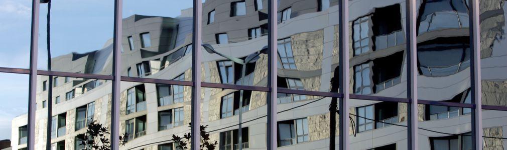 Santiago de Compostela, Ciudades para el Siglo XXI. TVE / 2