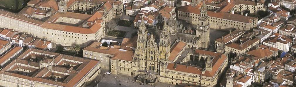 Santiago de Compostela, Ciudades para el Siglo XXI. TVE / 1
