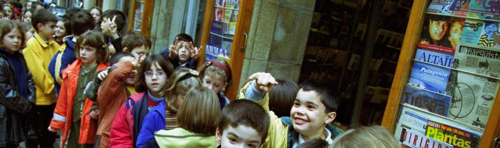 Ciudades Patrimonio a ojos de los niños