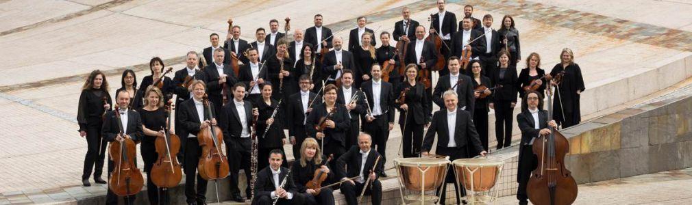 'O Camiño de Castelao'. Real Filharmonía de Galicia