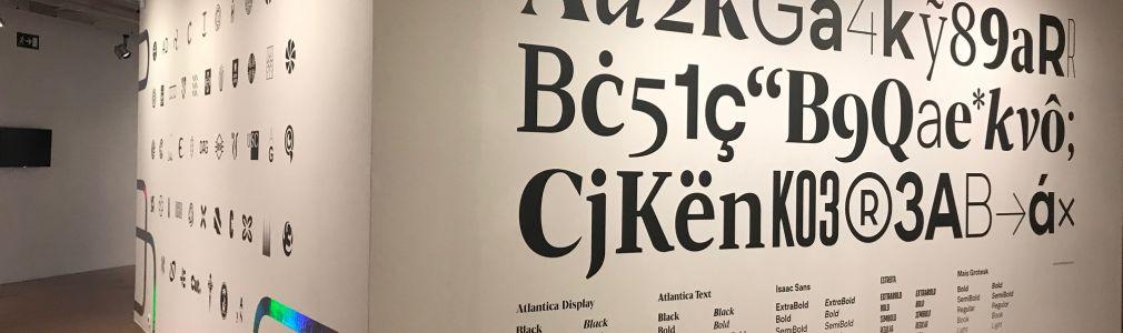 """Exposición """"Formas do deseño. Galicia XXI"""""""