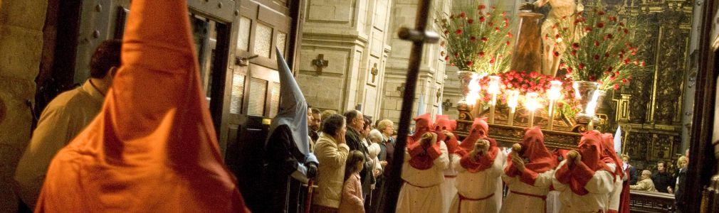 Semana Santa Santiago