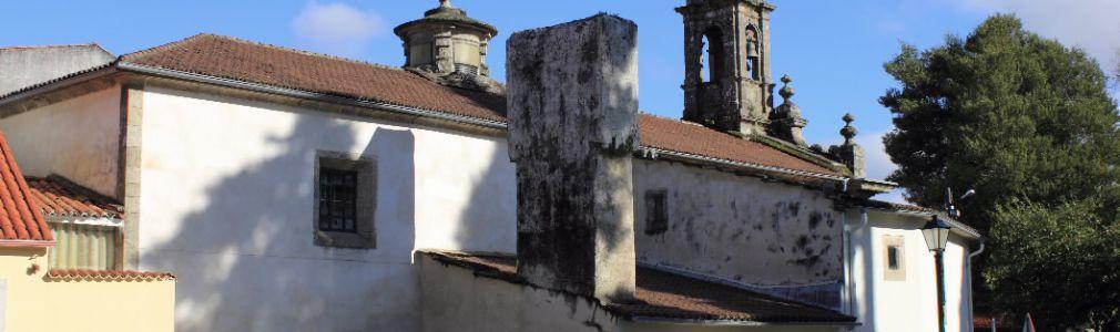 Church of O Carme de Abaixo