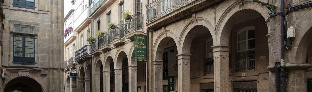 Rúa Villar