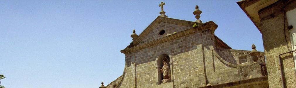 Enclosed convent of O Carme de Arriba
