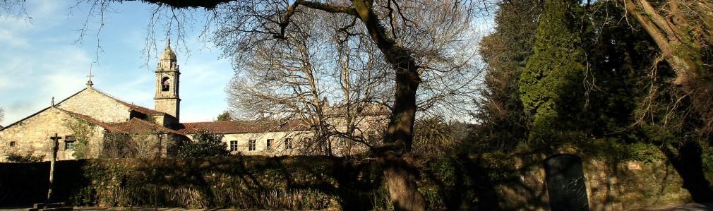 Oak Grove and Convent of San Lourenzo