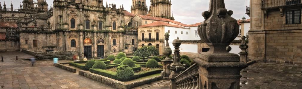 Inmaculada Square