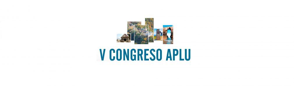 V Congreso APLU