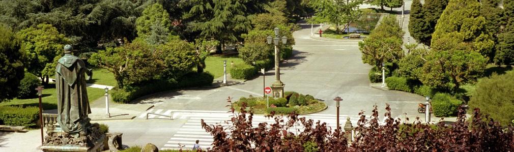 South University Campus