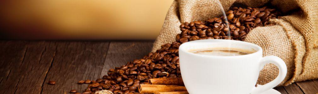 Certified coffee shops