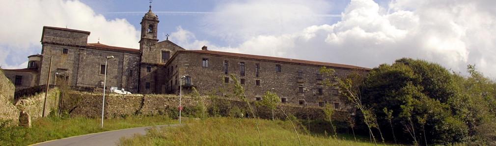 Enclosed convent of Santa María de Belvís