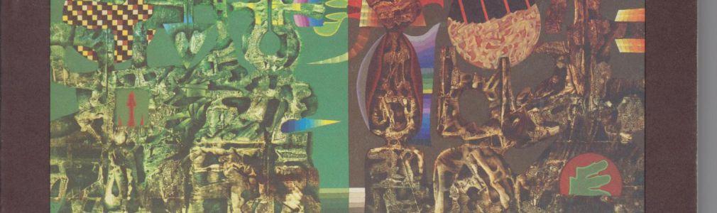 Exhibition: 'Unha nova cosmogonía de Jaques Lacomblez'