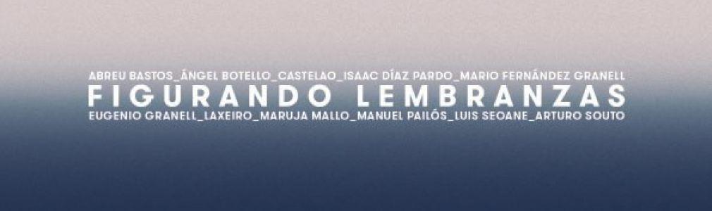 Exhibition: 'Figurando lembranzas'