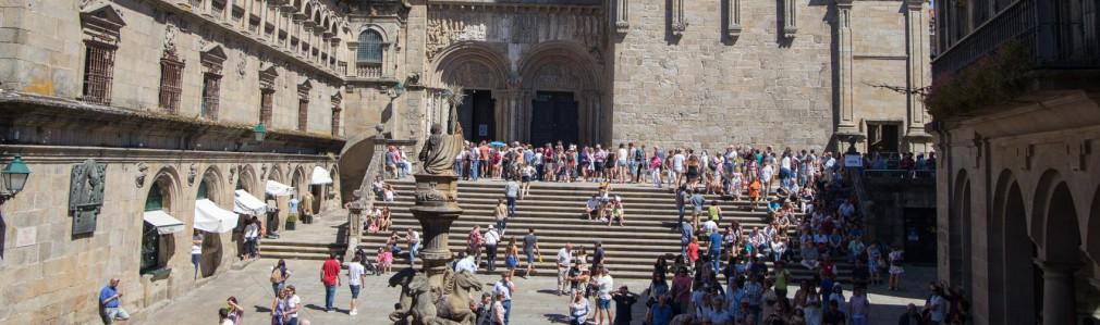 10. Plaza de las Platerías / Platerías Square