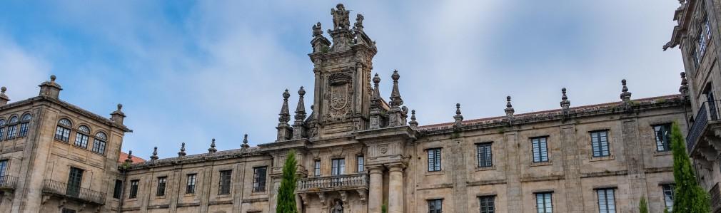 07. Monastery of San Martin Pinario