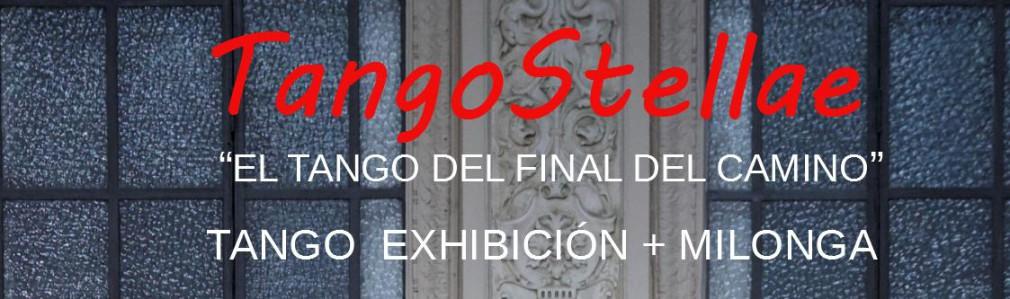 'Tango Stellae: Noite para amantes do tango arxentino'