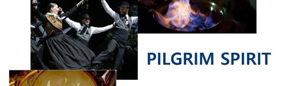 'Pilgrim Spirit'