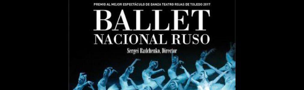 Russian National Ballet: 'El Lago de los Cisnes'