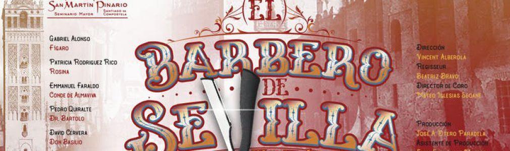 'El Barbero de Sevilla' by Gioachino Rossini