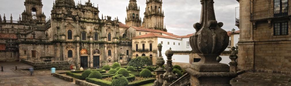 06. Plaza de la Inmaculada / Inmaculada Square