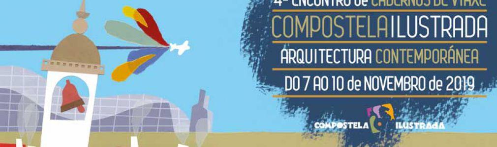 'Compostela Ilustrada'