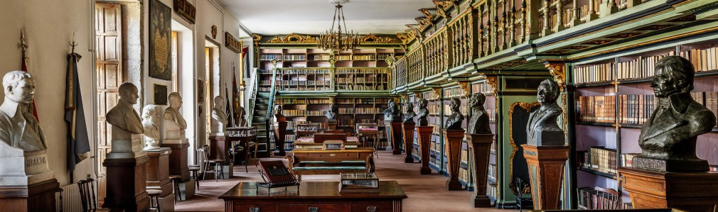 Fonseca library