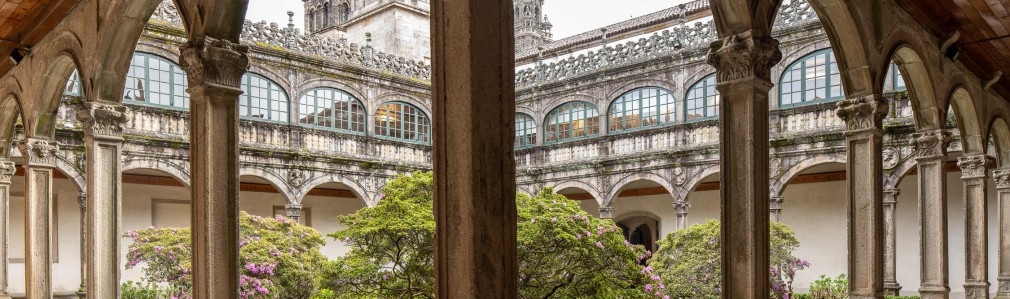 Fonseca cloister