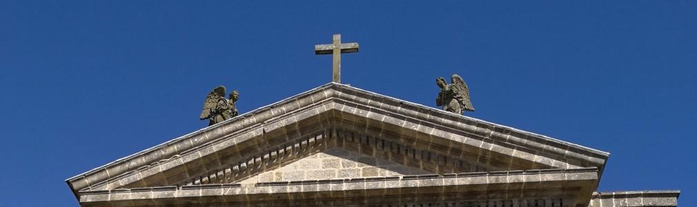 Church of Las Ánimas