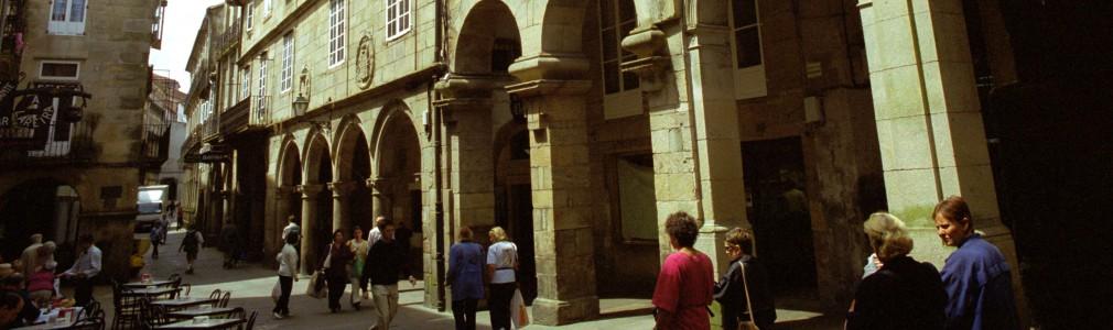 11. Rúa do Vilar