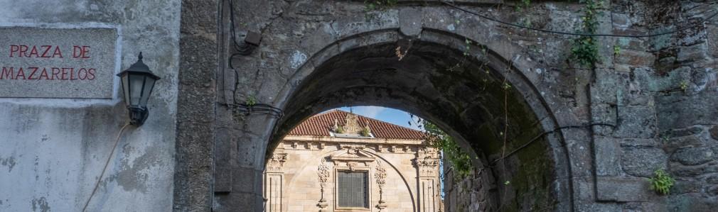 Arch of Mazarelos