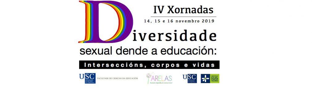 IV Xornadas sobre Diversidade Sexual dende a Educación