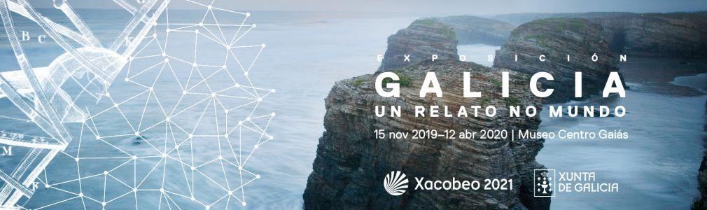 Galicia, un relato en el mundo